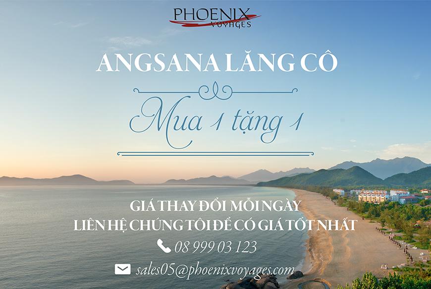 Lang Co Angsana